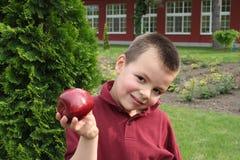De jongen van Litlle Royalty-vrije Stock Fotografie