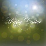 De Joyeuses Pâques Photographie stock