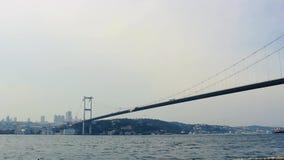 15 de julho ponte do ` dos mártir, Istambul - Turquia filme