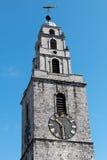 6 de junio de 2017, corcho, iglesia del ` s de Irlanda - de St Anne y torre de Shandon Belces Fotografía de archivo libre de regalías