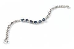 De juwelen van de armband Stock Foto
