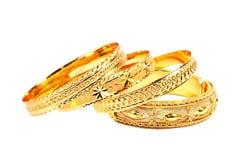 De juwelen van de vrouw royalty-vrije stock afbeelding
