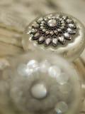 De juwelen van Kerstmis Royalty-vrije Stock Afbeeldingen
