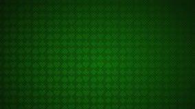 De kaart past Groene textuurachtergrond aan Stock Foto