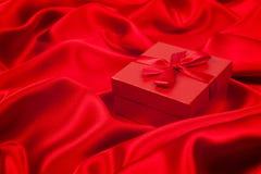 De Kaart van de Dag van de valentijnskaart Royalty-vrije Stock Foto's