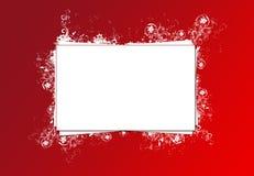De kaart van de groet Royalty-vrije Stock Afbeelding