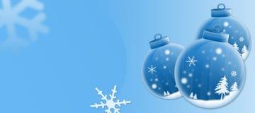 De Kaart van de Groet van Kerstmis Royalty-vrije Stock Foto
