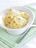 De kaas van de bloemkool Royalty-vrije Stock Foto