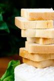 De kaas van de specialiteit Stock Fotografie