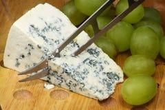 De kaas van de vorm royalty-vrije stock foto