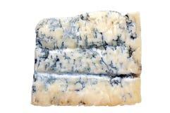De kaas van gorgonzola Royalty-vrije Stock Afbeeldingen