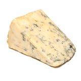 De kaas van het Stilton Stock Afbeelding