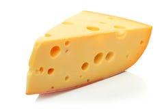 De kaas van Maasdam stock fotografie