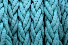 De kabel van de abstractie Royalty-vrije Stock Foto's
