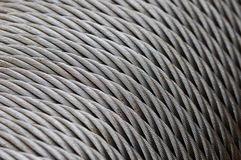 De kabel van de draad royalty-vrije stock afbeeldingen