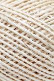 De kabel van de hennep Royalty-vrije Stock Afbeelding