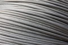 De kabel van het metaal Royalty-vrije Stock Afbeelding