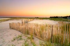 De Kabeljauw van de kaap, Massachusetts, de V.S. stock foto