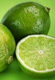 De kalk van de citrusvrucht stock afbeelding