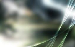 De kalmerende Abstracte Achtergrond van het Behang Stock Afbeelding
