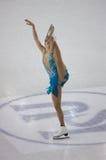 De Kampioenschappen 2010 van de Kunstschaatsen van de Wereld ISU Royalty-vrije Stock Fotografie