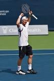 De Kampioenschappen van het Tennis van Indianapolis Royalty-vrije Stock Foto