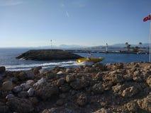De Kant van Antalyamanavgat stock foto