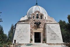 De Kapel Bethlehem van herders` Gebieden Stock Foto