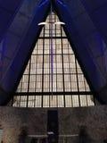 De Kapel van de de Luchtmachtkadet van Verenigde Staten royalty-vrije stock foto