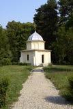 De Kapel van het gebed Stock Afbeeldingen