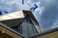 De Kapel van de Luchtmachtacademie Stock Afbeelding