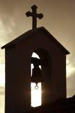 De kapel van Mani Stock Fotografie