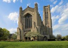 De Kapel van Rockefeller Stock Afbeelding