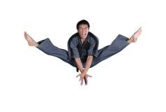 De Karate van de sport stock fotografie
