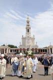 De kardinaal Stock Foto's