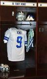 De Kast van Romo van Tony Stock Foto