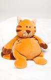 De kat van het stuk speelgoed Royalty-vrije Stock Foto