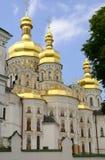 De kathedraal Royalty-vrije Stock Fotografie