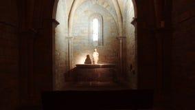 De Kathedraal Europa Spanje van Navarrapamplona Royalty-vrije Stock Foto's