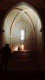 De Kathedraal Europa Spanje van Navarrapamplona Royalty-vrije Stock Afbeelding