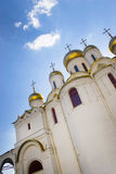 De Kathedraal van Annunication Stock Foto's