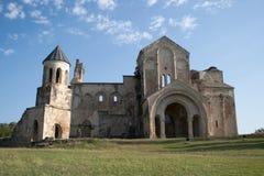 De Kathedraal van Bagrati in Kutaisi. Royalty-vrije Stock Foto