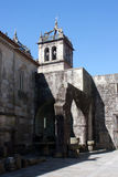 De Kathedraal van Braga Royalty-vrije Stock Foto's