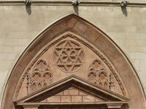 De kathedraal van Burgos Royalty-vrije Stock Fotografie