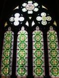 De kathedraal van Burgos Stock Fotografie