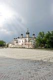 De Kathedraal van de drievuldigheid Royalty-vrije Stock Foto