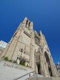 De Kathedraal van de gunst Stock Foto