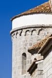 De kathedraal van de Veronderstelling van Maagdelijke Mary Royalty-vrije Stock Foto's