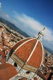 De kathedraal van Duomo Stock Afbeeldingen
