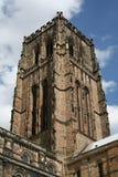 De kathedraal van Durham royalty-vrije stock foto
